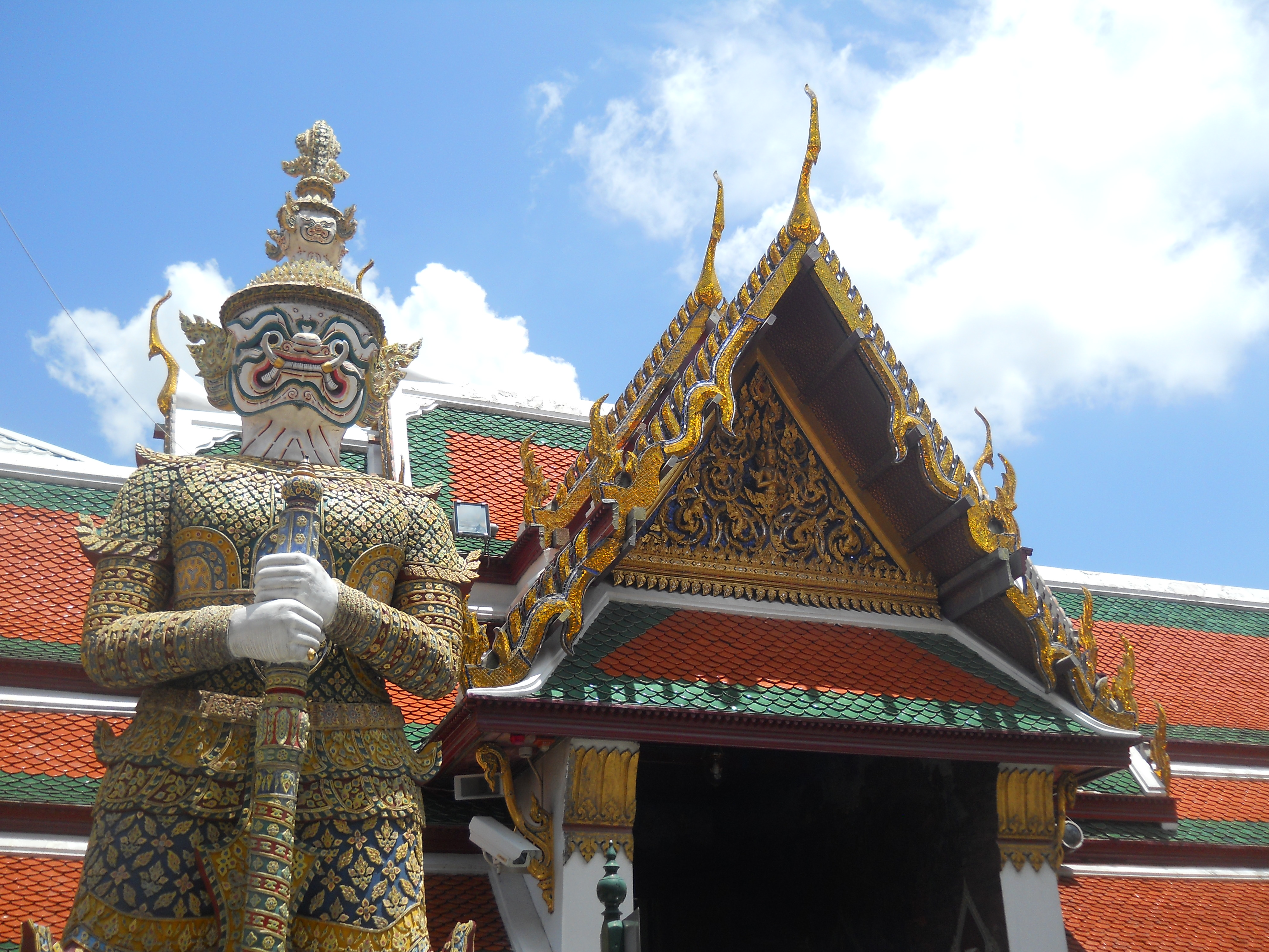 Private tour Thailand A